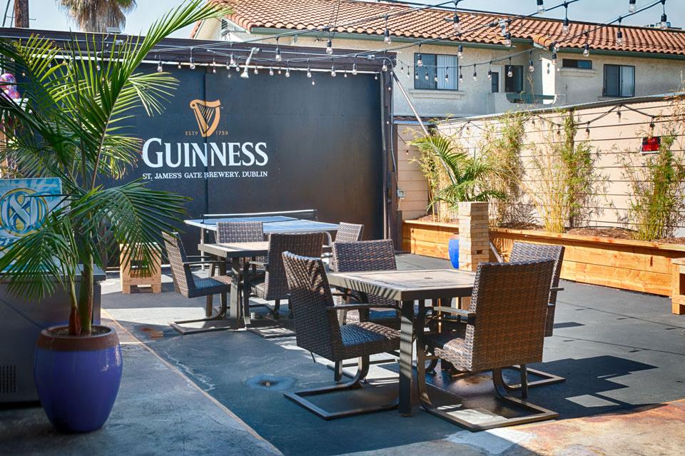 The Ould Sod Irish Pub San Diego St Patricks Day